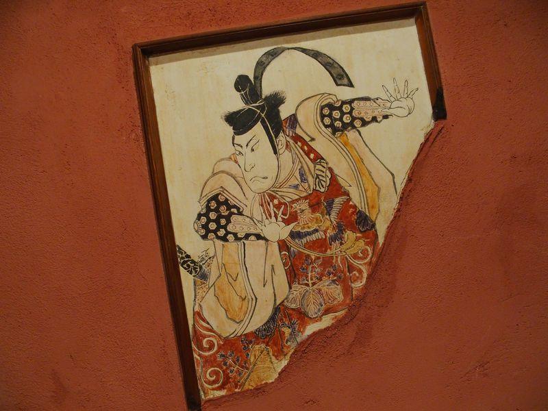 """あのミシュランにも載った大阪「上方浮世絵館」!道頓堀で""""世界の浮世絵"""""""