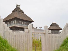 日本人の先祖が超リアル! 佐賀「吉野ヶ里遺跡」は現代に蘇った弥生のクニ|佐賀県|トラベルjp<たびねす>