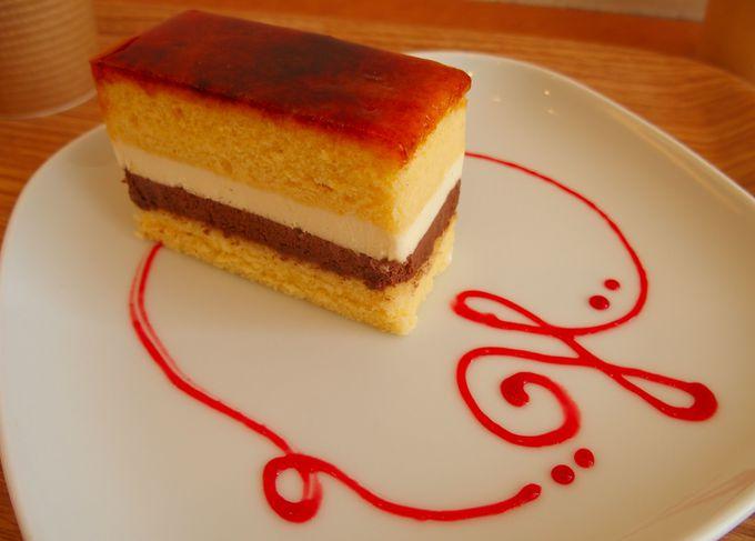 ケーキも美味!6年連続金賞受賞のミルクジャムの店…「パティスリー アキト」