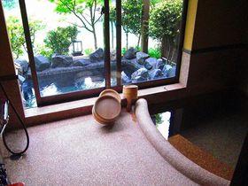 秘湯ムードたっぷり!新潟・鷹の巣温泉「四季の郷 喜久屋」はお篭もり宿