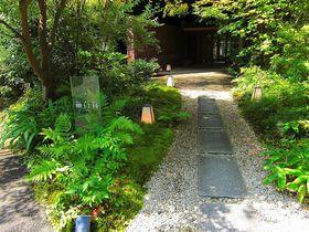 世界が認めた超極上の旅館!山代温泉「べにや無可有」は日本の誇り|石川県|トラベルjp<たびねす>