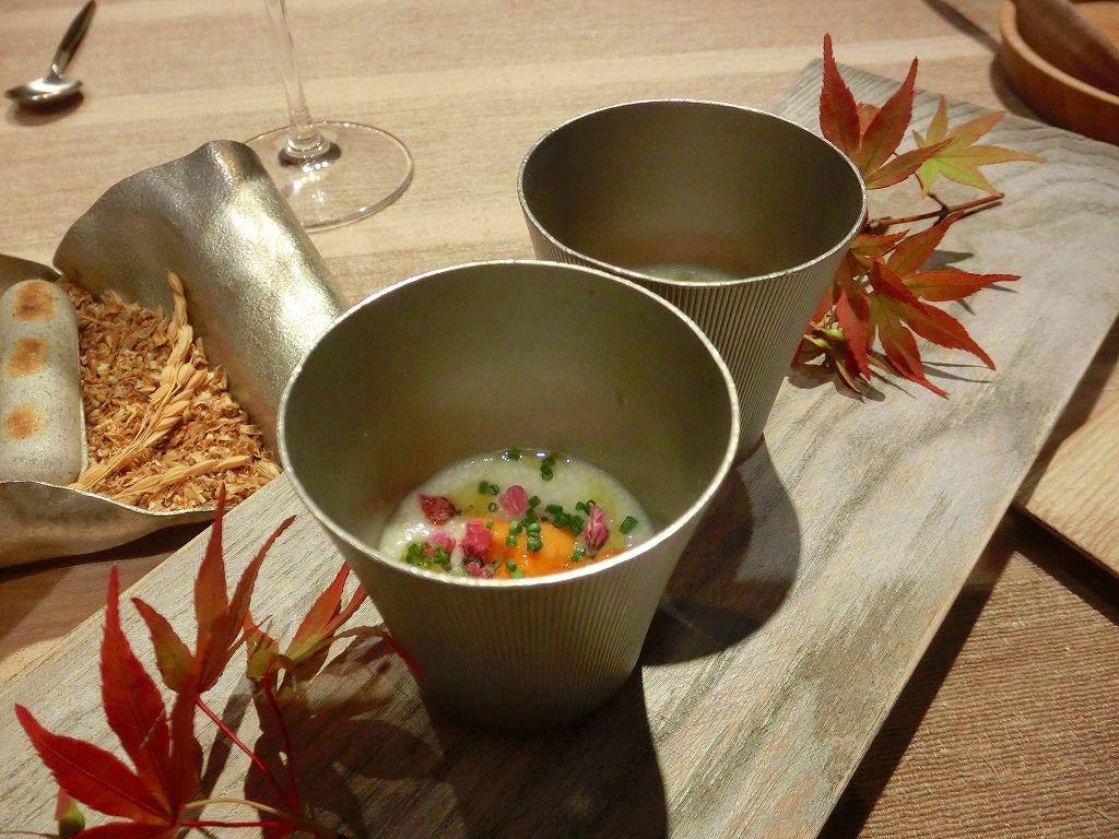 全国から美食家が大集合!富山の前衛フレンチ「レヴォ」