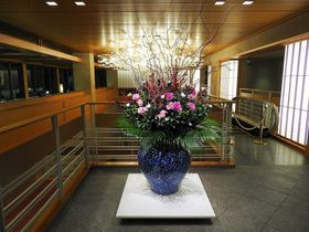 凜とした佇まいと風格!皇族に愛された花巻温泉「佳松園」は老舗の高級旅館|岩手県|トラベルjp<たびねす>