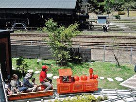 家族で遊べる!SL人吉でいきたい「人吉鉄道ミュージアム」