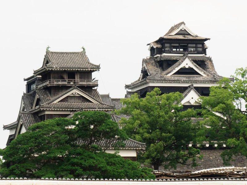 熊本観光おすすめはコレ!くまモン故郷の旅行スポット30選