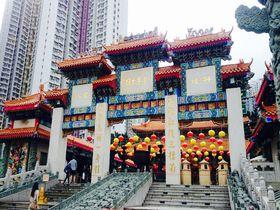 香港おすすめスポット10選!観光で行くべき名所特選