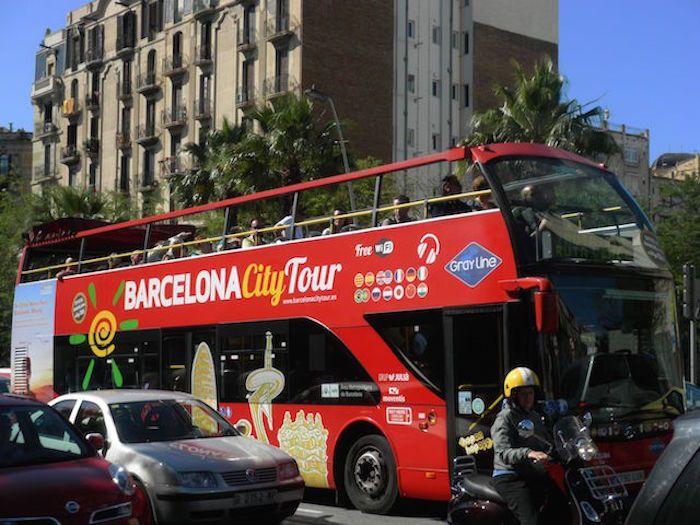 カタルーニャ広場まで徒歩3分!「スリープ グリーン エコ ユースホステル バルセロナ」