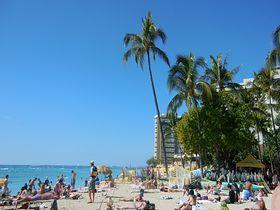 ファミリーにおすすめ!ハワイ・オアフ島の観光スポット10選