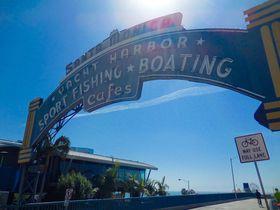 米ロサンゼルス観光に欠かせない!個性光るビーチタウン3選