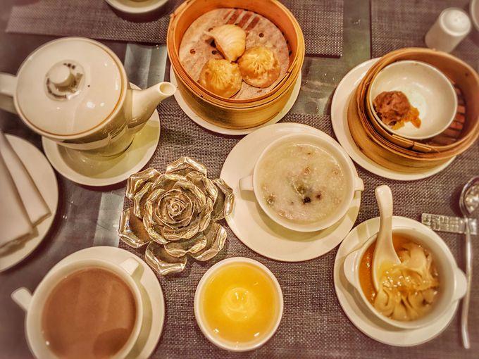 予約は3週間待ち!ローカルに大人気!W香港「星宴」でいただく飲茶食べ放題に舌鼓!