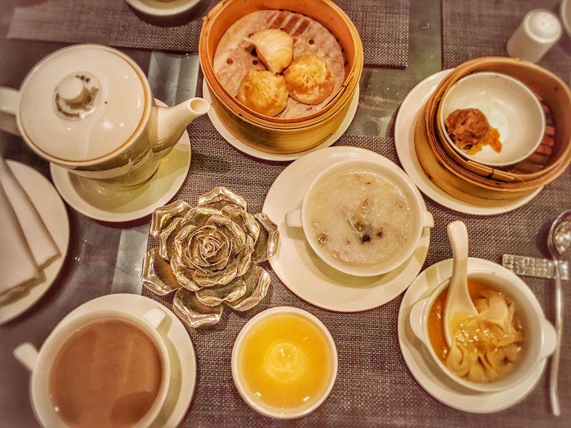 ローカルに大人気!W香港ホテルの飲茶「星宴」の食べ放題が熱い!