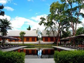 ラオスの古都ルアンパバーンで体験 ホテル「AZERAI」の新しいラグジュアリー