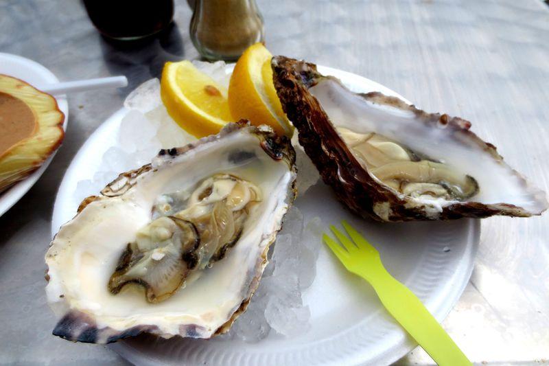 王室御用達の牡蠣産地!イギリス南東部の港町、ウィスタブルの楽しい美味しい街歩き