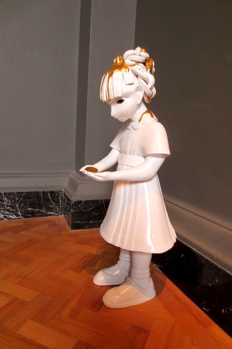 ロンドン「V&Aミュージアム」であなたもハマるデザインの世界!