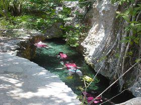 マヤ遺跡に洞窟シュノーケリング!初めてのカンクンはココを押さえる!