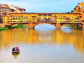『インフェルノ』片手にダンテの謎解きへ!フィレンツェ観光名所5選|イタリア|トラベルjp<たびねす>