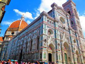 タイムリミットは72時間!イタリア「フィレンツェカード」駆使のフィレンツェ・コスパ観光!