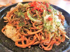 絶対食べたい!川越B級グルメ「川越太麺焼きそば」名店4選|埼玉県|トラベルjp<たびねす>
