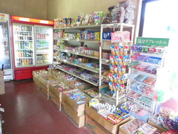 昭和9年創業。基本系焼きそば店「小峰商店」