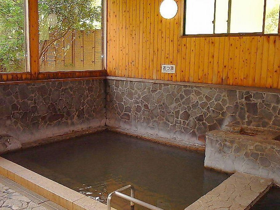 歴史を残しながらも設備は大充実「柴石温泉」