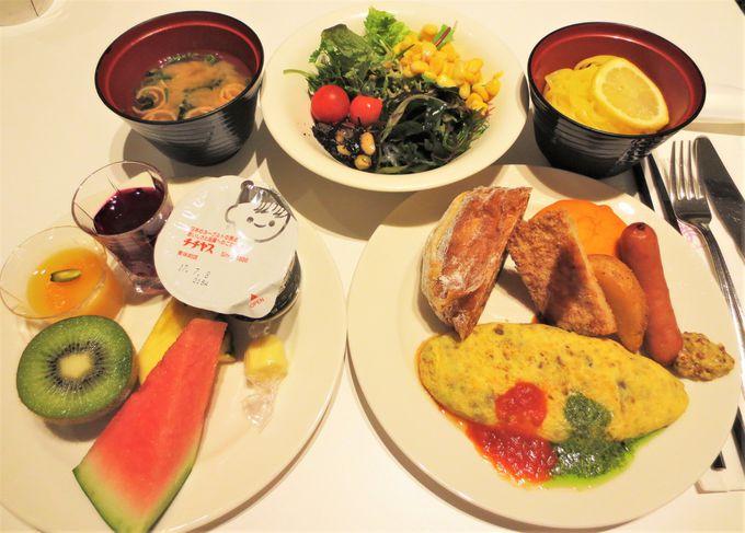朝食で探せる、広島土産候補