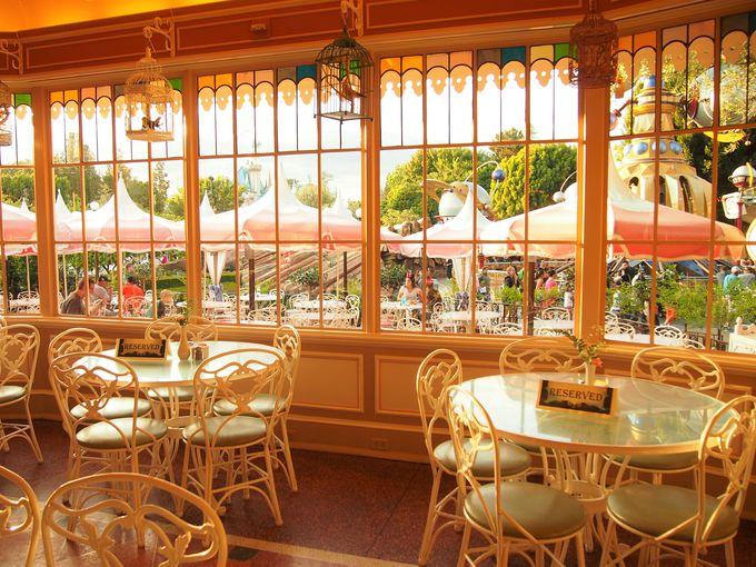 ウォルト・ディズニーもお気に入りだった、フライド・チキンの名店「プラザ・イン」