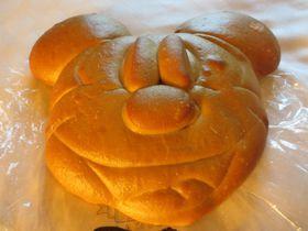 カリフォルニア・ディズニーランドの朝食ブッフェから巨大ミッキーパンまで!お勧めダイニング4選