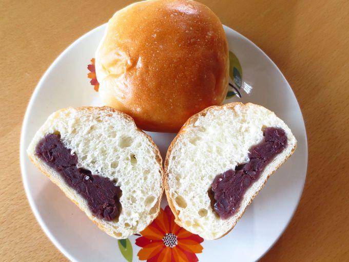 大分県初のパン屋「友永パン屋」、絶品あんぱんは必食!