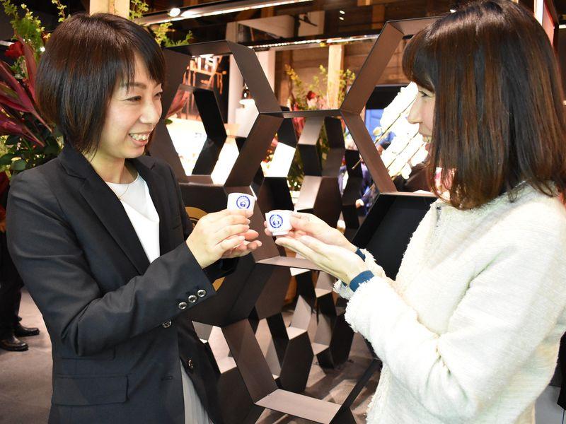 埼玉の地酒が川越に大集合!「小江戸蔵里」でほろ酔い観光
