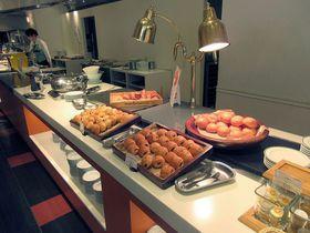 洋食か和食かで悩んでしまうほど充実! オリエンタルホテル 東京ベイの朝食ブッフェ|千葉県|トラベルjp<たびねす>
