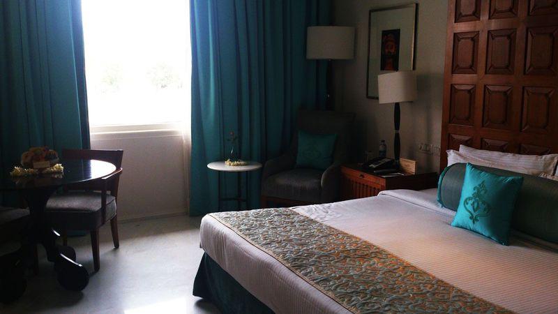 憧れの宮殿ホテル!ジャイプルのジャイマハールパレスで優雅なひとときを