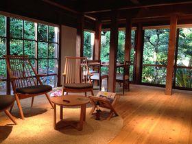 ホテル並みの快適さ!長崎・小値賀島で古民家ステイ