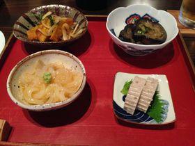 長崎、五島列島の小値賀島唯一の古民家レストラン「藤松」|長崎県|トラベルjp<たびねす>
