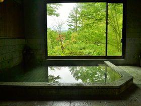 温泉女子が再建した里山の湯!日光「中三依温泉男鹿の湯」で素朴な自然に癒される|栃木県|トラベルjp<たびねす>
