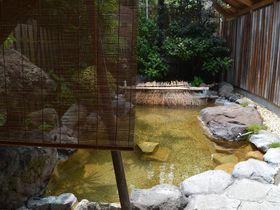 化粧水湧いてる?別府「山田別荘」のトロトロ美肌湯がもはやコスメ級!|大分県|トラベルjp<たびねす>