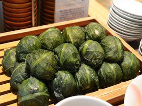 めはり寿司に鯨!?「ドーミーインPREMIUM和歌山」の朝食がビジホレベル超えてる