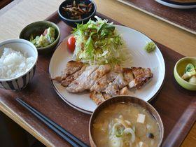 昼ごはんだけ開放!新潟「八海山みんなの社員食堂」が旨すぎる