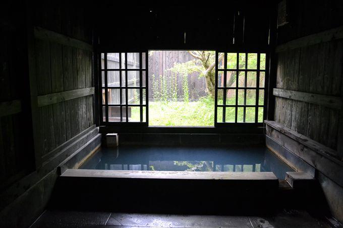 1日4組の隠れ宿!熊本・小田温泉「草太郎庵」で貸切湯を好きなだけ