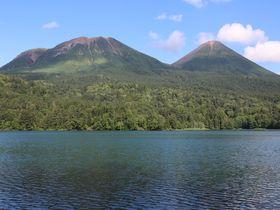 大地の息吹と大自然を満喫!道東を代表する名山「雌阿寒岳」