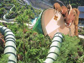 世界最大級のウォーターパーク!カナリア諸島「サイアム・パーク」