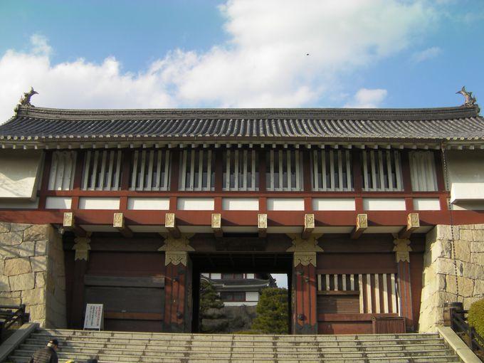 伏見城の歴史