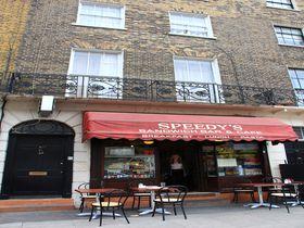 ロンドンで大人気ドラマ『シャーロック』のロケ地を巡りをしよう!