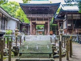 福岡・志賀島を歩こう!歴史と絶景を巡るおすすめのスポット