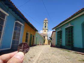 キューバ観光のハイライト!世界遺産「トリニダー」で感じる古き良きキューバの魅力