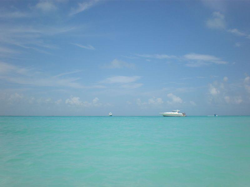 メキシコ・カンクンから船で30分!「イスラ・ムヘーレス」で感じる贅沢なカリブ海