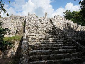 メキシコ・カンクンホテルゾーンにある博物館「マヤ博物館」でマヤ遺跡を学ぼう!