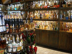 カンクンの「テキーラ博物館」でメキシコの伝統酒を学ぼう!