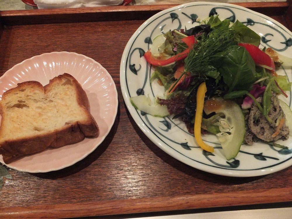 伝統的な茶屋建築を改装した「照葉」で加賀食材のランチを頂こう