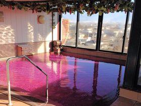 クレオパトラも愛した!?石和温泉「ホテル八田」のワイン風呂は美肌効果抜群!