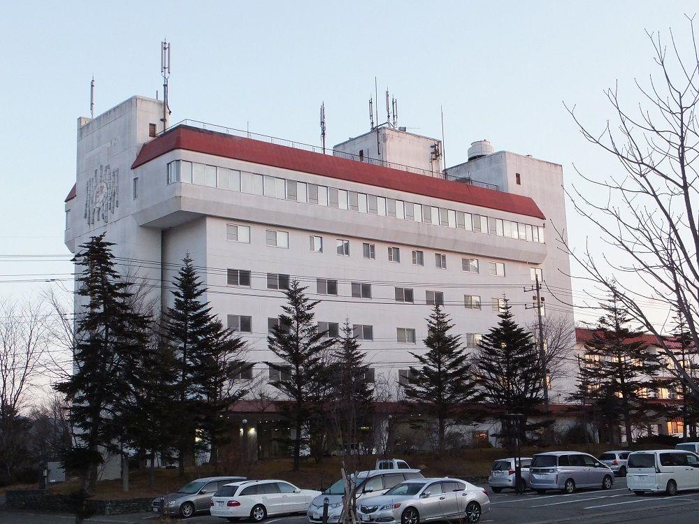 ゆったりムードの草津温泉ホテルリゾート